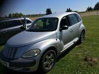 Automatic Chrysler Cruiser 2ltr special edition