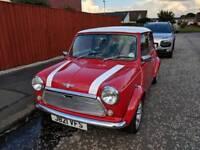 Classic 1992 Mini Cooper