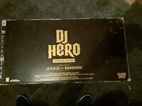 DJ HERO, Renegade Edition PS3