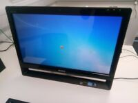 Immaculate Sony All in one PC, i5 processor, 6GB RAM, Win7, HD Display, Touchscreen