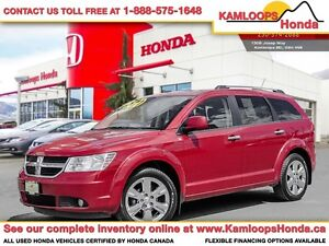 2009 Dodge Journey R/T - Loaded with Features