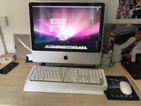 iMac 250gb 7.1