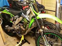 Kxf 250 1006
