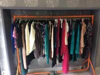 Job lot women's clothing min 50pcs
