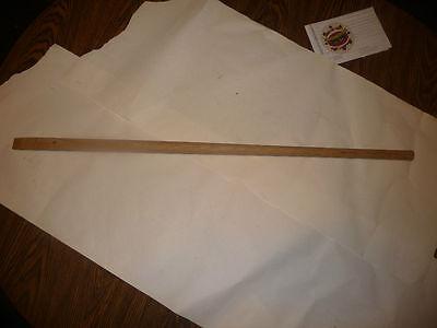 John Deere 1 2 3 4 5 7 7c 51 Tm Oh D Eg Sickle Mower Grassboard Stick
