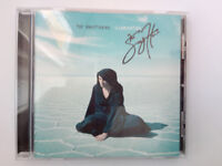 GENUINE Signed by artist The Sagittarian Illumination Audio CD Liferider Insane