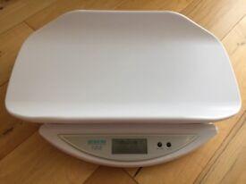 Digital Baby Weighing Scales- EKS
