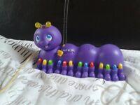 leapfrog alphabet pal caterpillar toy
