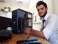 apprentice in I.T Needed Start Straight Away on site training