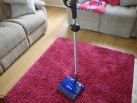 Gtech Cordless Floor Cleaner SW10