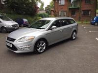 Ford Mondeo 1.6 Titanium X Top Spec. (Start/stop)
