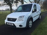 \\\ 63 REG FORD TRANSIT CONNECT T200 TREND \\\ ONLY £3999