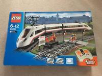 Lego City 60051 Train Set - Complete - in box