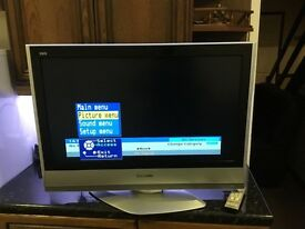 Panasonic Tv for sale
