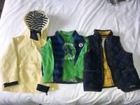 Boys designer clothes