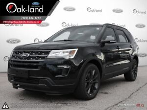 2019 Ford Explorer XLT $1000 OAK-LAND BONUS APPLIED TO PRICE....