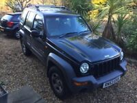 JEEP CHEROKEE Great condition 1 owner