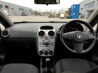 2012 Vauxhall Corsa S 1.0 i ecoFLEX