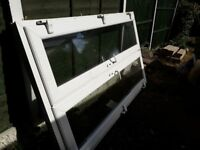 Double Glazed Conservatory Door
