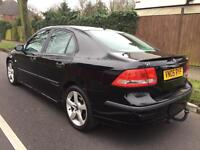 SAAB 9-3 VECTOR AIRFLOW TID 12 MONTHS MOT IMMACULATE CONDITION THROUGHOUT