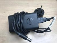 Dell Laptop Charging Cable / Cord
