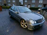 Mercedes c220 auto