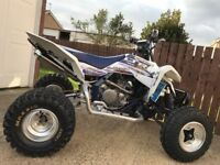 Suzuki LTR 450 ATV Quad Moto Bike Raptor 660 700 YFM YFZ KTM LTZ TRX
