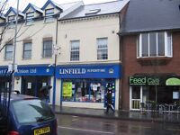 FOR SALE/TO LET - EXCELLENT RETAIL PREMISES - 269 Shankill Road, Belfast