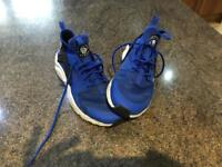 Nike huarache trainers size 3.5