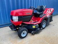 Westwood F250 4trac Ride On Lawn Mower (Delivery Available)