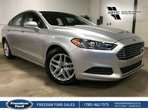 2015 Ford Fusion SE | Backup Camera, Bluetooth, Keyless Entry
