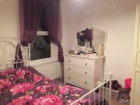 Stunning Double Room In A Newly Refurbished House / Stratford Area / All Bills Inc / Avail 3rd April