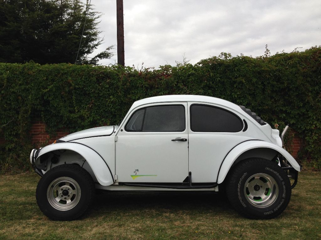 1972 vw baja beetle body lift in chelmsford essex gumtree. Black Bedroom Furniture Sets. Home Design Ideas