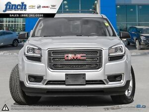 2016 GMC Acadia SLE2 AWD|S.ROOF|PWR LIFTGATE|BACK UP CAM