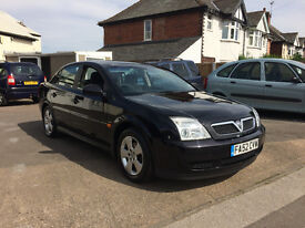 VAUXHALL VECTRA 1.8 LS 1 OWNER FULL SERVICE HISTORY YOU WONT FIND BETTER