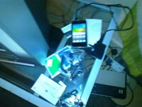 TWO MOBILE PHONES FOR SALE