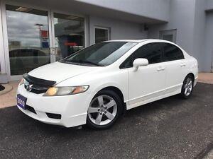 2010 Honda Civic Sport NO ACCIDENTS