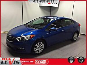 2015 Kia Forte AUTOMATIQUE