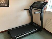 Horizon foldable Treadmill RST5.6