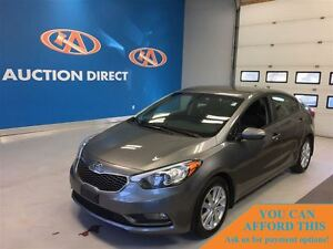 2014 Kia Forte LX+ ALLOYS! BLUETOOTH!