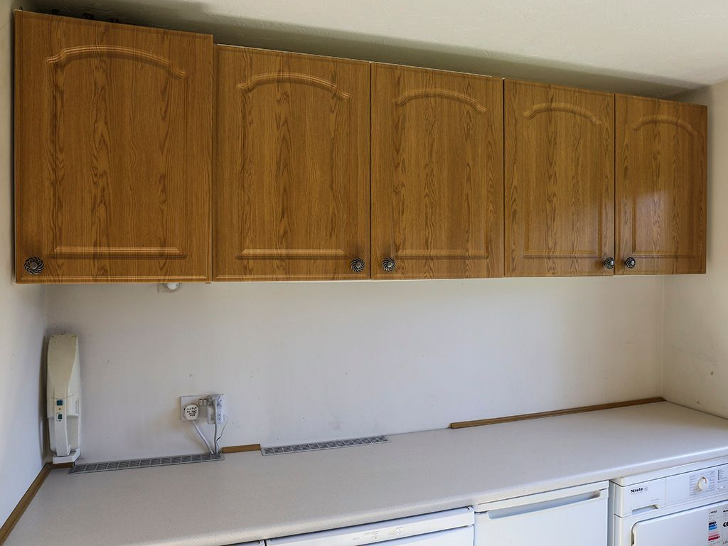 Bq It Kitchen Doors 11 Used Bq Oak Style Kitchen Cupboard Doors C W Handles 3
