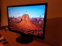 "22"" Delium Computer Monitor"