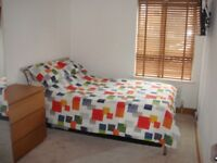 Double Room and Own Bathroom in Gay Flat Share - Manor House