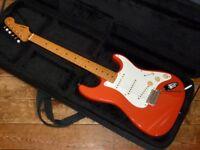 Tokai Springy Sound 57 Vintage Reissue Stratocaster 1983 made in Japan