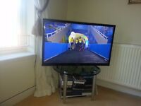 "Sony Bravia 40"" SMART TV - excellent condition"