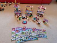 LEGO Friends Heartlake Shopping Mall (41058) £25