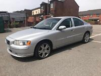 2008 VOLVO S60 2.0t PX CONSIDERED