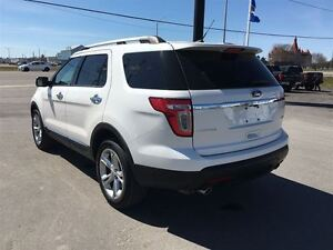 2015 Ford Explorer Limited - AWD, NAV, Heated/Cooled Leather Kingston Kingston Area image 5