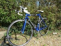 Road bike -Trek alpha 2200 medium