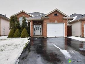 $459,900 - Raised Bungalow for sale in Welland